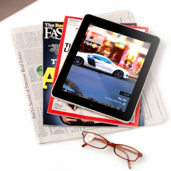 News Corp Developing iPad Only Publication