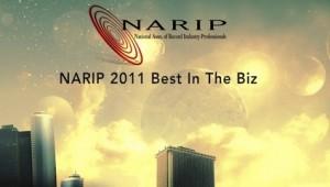 NARIP 2011 Best in the Biz