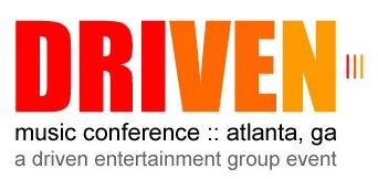 Driven Music Conference Atlanta