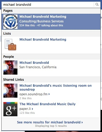 How To Search Public Posts on Facebook and Monitor Your