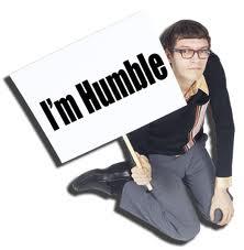 I'm Humble