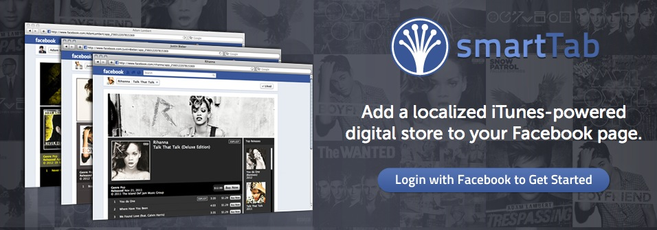 how to add a store in facebook