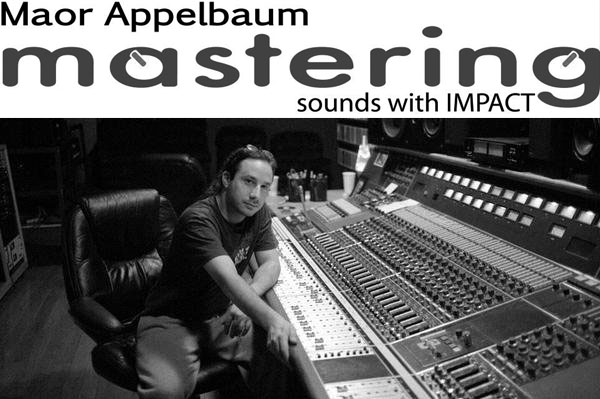 maor appelbaum mastering engineer talks about what is mastering
