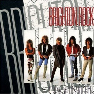 Brighton Rock Young Wild & Free