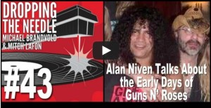 Alan Niven Returns to Talk about the Early Days of Guns N' Roses