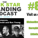 Ep. 85 Is Creating Drama an Effective Way of Promoting Yourself? Rock Star Branding Podcast
