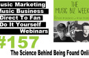 Ep. 157 The Science Behind Being Found Online