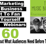 Ep. 160 Thinking About What Audiences Need Before They Want It