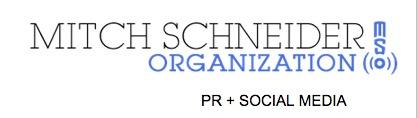 Mitch Schneider Organization